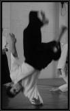 Ian Grant - Aikido Ukemi