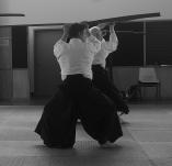 Aikido Warrior Dojo - Bokken kata