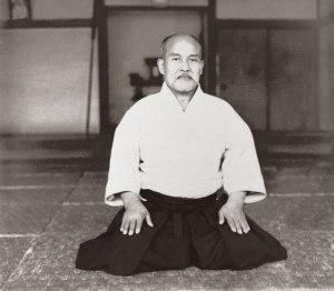 morihei-ueshiba-kobukan-c1935