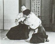Juji nage 2