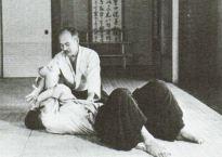 Juji nage 3