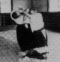 Osensei shihonage (6)