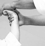Kotegaishi hands