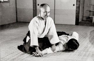 Osensei ikkyo-pin