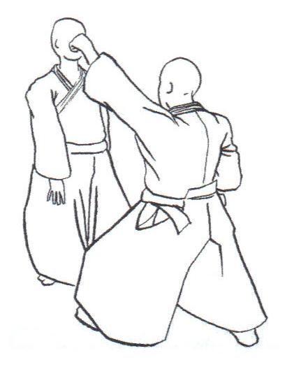 jodantsuki